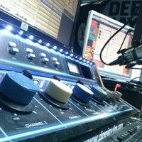 Photo taken at Radio Dee Jay FM by Pablo M. on 11/3/2013
