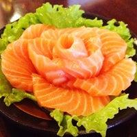 Foto tirada no(a) Nashi Japanese Food | 梨 por Nívea R. em 5/31/2013