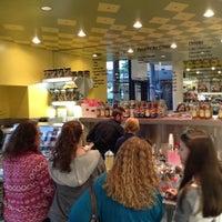 Photo taken at Panache Chocolatier by Chris B. on 9/21/2013