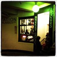 Foto tirada no(a) Market Ghost Tours por Brittany R. em 10/29/2012