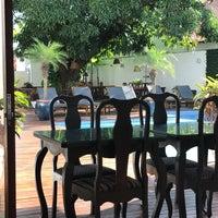 Photo taken at Casa de Santo Antônio - Hotel de Charme by Marta D. on 8/25/2017