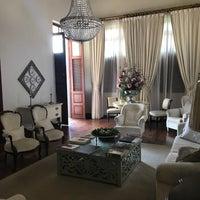 Photo taken at Casa de Santo Antônio - Hotel de Charme by Marta D. on 8/24/2017