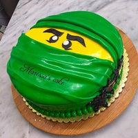Photo taken at Marissa's cake by Marissa's C. on 7/8/2015