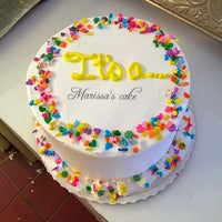 Photo taken at Marissa's cake by Marissa's C. on 12/9/2015