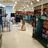 Photo taken at DICK'S Sporting Goods by Kelly B. on 2/23/2017