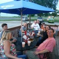 Photo taken at Y Club by Kelly B. on 7/18/2015