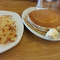 Photo taken at Perkins Restaurant & Bakery by Kelly B. on 10/6/2016