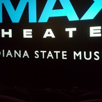 Photo taken at IMAX® Theater by Kelly B. on 2/17/2017