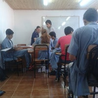 Photo taken at Taller De Contrucciones Civiles CTN y CEV Encarnacion by Juan Z. on 11/13/2014