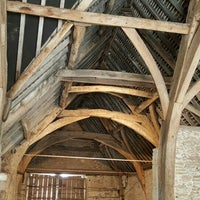 Photo taken at Tithe Barn by Sam 2. on 10/3/2015