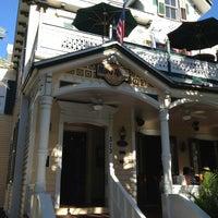 Photo taken at Hard Rock Cafe Key West by Ken k. on 12/27/2012