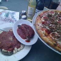 Photo taken at Palermo's Pizzeria & Resturant by Al P. on 8/8/2014