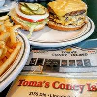 Toma's Coney Island