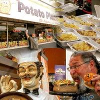 Photo taken at The Potato Place by Al P. on 9/26/2016