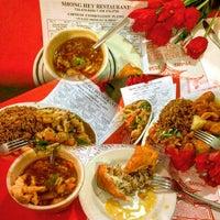 Shong Hey Restaurant