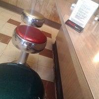 Photo taken at Hygrade Restaurant & Deli by Al P. on 7/18/2014