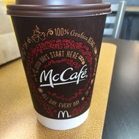 Photo taken at McDonald's by Becky H. on 8/18/2017