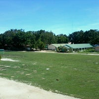 Photo taken at Dalaguete National High School by Wilfredo L. on 12/31/2013