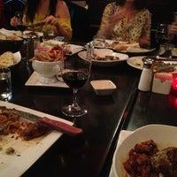 Photo taken at Coquine Restaurant by Casie S. on 3/27/2013