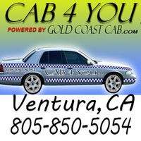 Photo taken at Gold Coast Cab Since 2007 at 3755 Nyeland Ave. Oxnard CA, 93036 by Jim C. on 7/7/2014