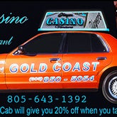 Photo taken at Gold Coast Cab Since 2007 at 3755 Nyeland Ave. Oxnard CA, 93036 by Gold Coast Cab Since 2007 at 3755 Nyeland Ave. Oxnard CA, 93036 on 6/1/2015