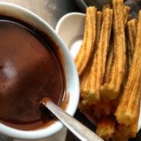 Foto tomada en Chocolatería San Ginés por Ana L. el 3/5/2013