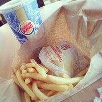 Photo taken at Burger King by Reaktou on 12/27/2013