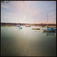 Снимок сделан в White Rock Lake Park пользователем Grant B. 2/3/2013