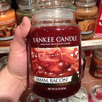 Photo taken at Yankee Candle by Grant B. on 1/19/2014