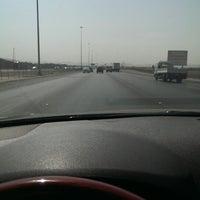 Photo taken at Makkah-Jeddah Highway by Mohammed S. on 9/30/2013