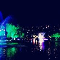 7/14/2013 tarihinde Nurziyaretçi tarafından Bahçeşehir Park Gölet'de çekilen fotoğraf