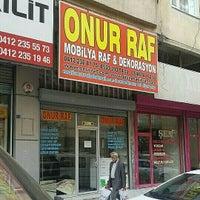 Photo taken at Www.onurraf.com by OnurRaf DiyarBakır 0. on 11/10/2015
