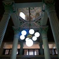 Photo taken at کنیسه حاداش | Hadash Synagogue by Vahid M. on 2/12/2016