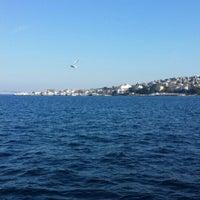 Photo taken at Büyük Ada Yolunda by Oğuz Ö. on 4/24/2016