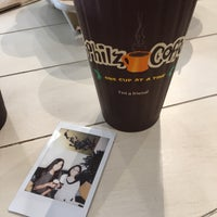 Photo prise au Philz Coffee par Karen C. le10/8/2017