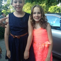 Photo taken at Basisschool De Lage Weide by Chantal B. on 6/25/2013