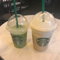 Photo taken at Starbucks by Marie W. on 7/4/2017