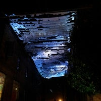 Photo taken at Flux Night by Marie W. on 10/6/2013