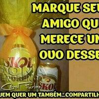 Photo taken at Mercadinho Massapeense by nilce g. on 4/10/2014