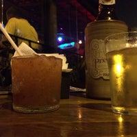 Photo taken at Gato 284 Bar e Restaurante by Bruno B. on 8/17/2016
