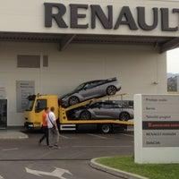 Photo taken at Renault Alliance by Nikola V. on 9/13/2013