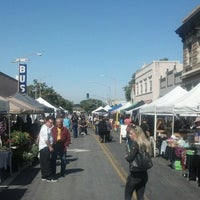 Photo taken at Oldtown Marketplace by Mike M. on 5/11/2013