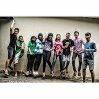 Photo taken at Bintaro by muhammad yoga r. on 9/4/2013
