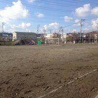 Photo taken at 伊勢原市立 成瀬小学校 by MIKIO on 11/3/2015
