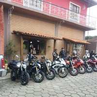 Photo taken at Taipa Restaurante by Alexsandro S. on 12/8/2012