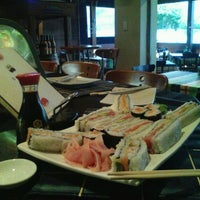 Photo taken at Kingfisher Restaurant by Jo H. on 9/7/2013