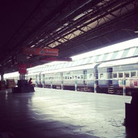 Photo taken at Malda Railway Station by αикυя s. on 3/18/2014