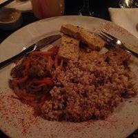 Photo taken at Bio Restaurant by Alejandro G. on 9/7/2014