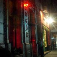 Снимок сделан в Sugar Bar пользователем Lucas I. 10/5/2012
