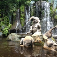 Photo prise au Jungle Cruise par Amber B. le5/19/2013